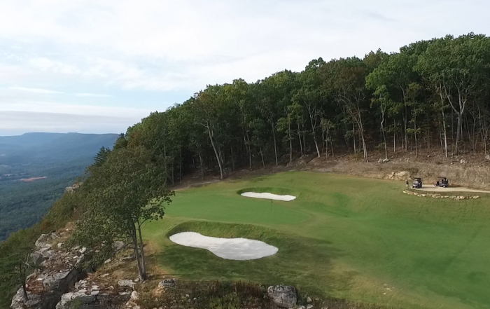Hullco Heritage Golf Tournament 2019